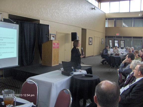 luncheon-plenary